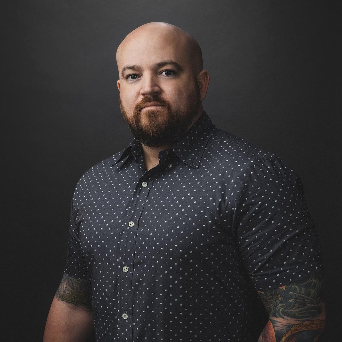 2020 Greg Martin